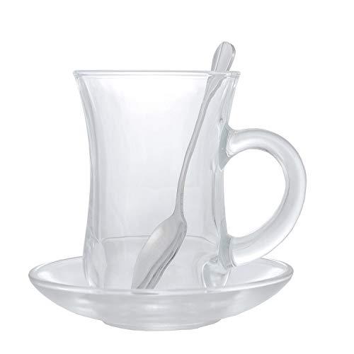 Turkish Style Tea/Espresso Glass...