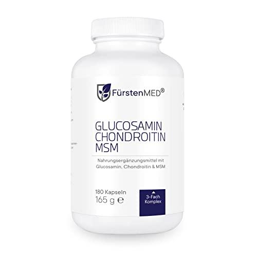 FürstenMED -  ® Glucosamin +