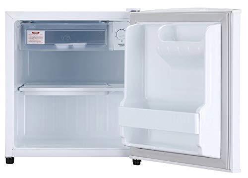 LG Mini Refrigerator 45L GL-M051RSWC White 2