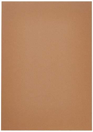 300 g//m2 certificato Blauer Engel per bricolage e modellare taglia unica multicolore MarpaJansen 300.293-66 50 fogli formato DIN A3 rosa antico Cartoncino per fotografie