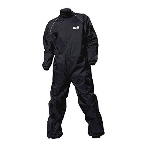 IXS Orca Evo Rain Suit (Black, Large)