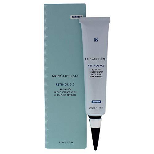 Creme Antirrugas Noturno Skinceuticals Retinol 0.3 Correct 30ml