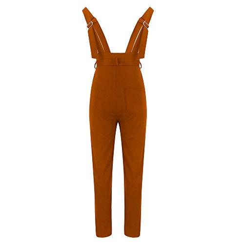 Buyaole,Pantalones 1/6,Mono Amarillo Disfraz,Vaqueros Elasticos Mujer Talle Alto,Leggins Mujer Vestir,Ropa Mujer Talla Grande,Vestidos 2019 2020 OtoñO Invierno