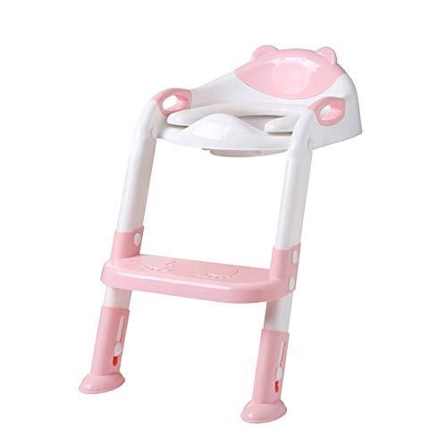 Si/ège de Toilette Winnie Pooh Blanc Marchpied pour Toilette Pot B/éb/é