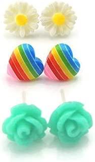 pretty smart earrings