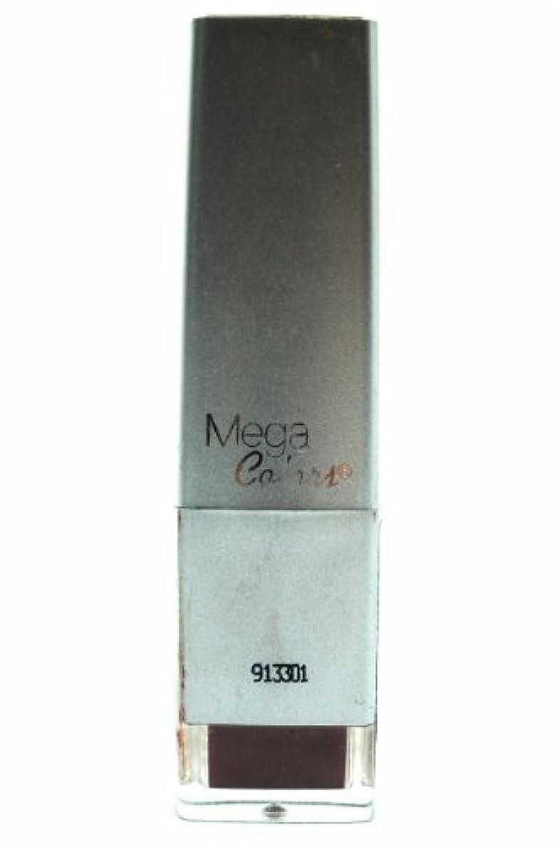 一時的破壊的なブロックするWET N WILD MEGA COLORS LIPSTICK #919A BERRY CRUSH