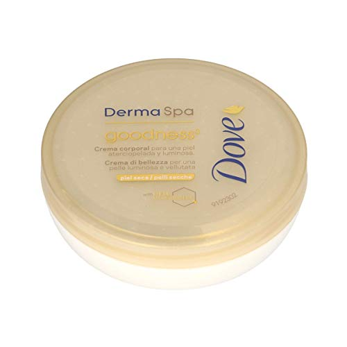 Dove Crème Pot Dermaspa - 1 pièce