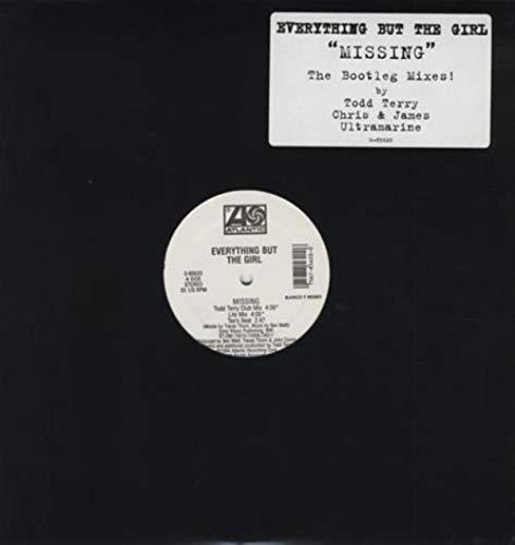 Missing (5 Remixes) Usa