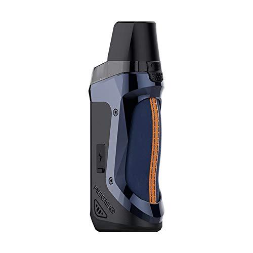 Original GeekVape Aegis Boost LE Bonus Kit 40W 1500mAh E-Cigarette (Navy Blue)