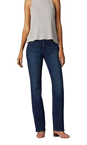 Lee Women's Flex Motion Regular Bootcut Jeans