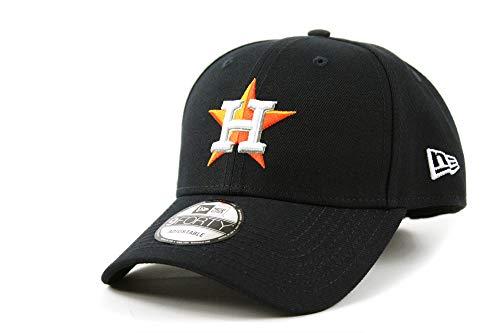 NEW ERA (ニューエラ) MLB アジャスタブル キャップ 9FORTY アメリカンリーグ (アストロズ)
