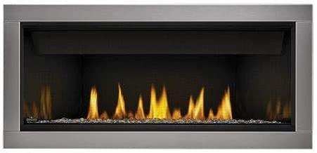 Amazon Com Napoleon Ascent Dv Linear Natural Gas Fireplace