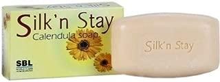 Silk' N Stay Calendula Soap