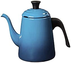which is the best le creuset kettle in the world