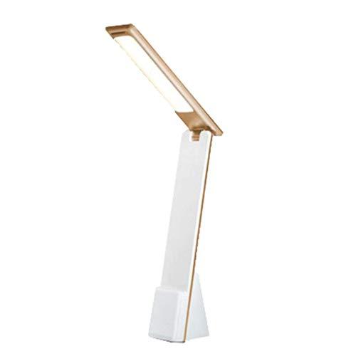 Lámparas de mesa Lámparas de escritorio protección de ojo del LED lámpara...