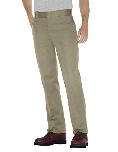 Dickies - 874 Original - Pantalon - Homme - Beige (Khaki) - W40/L34