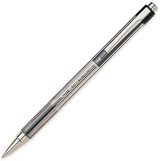 Pilot Better Retractable Ballpoint Pen, Black Fine Point, 10-COUNT (30000)