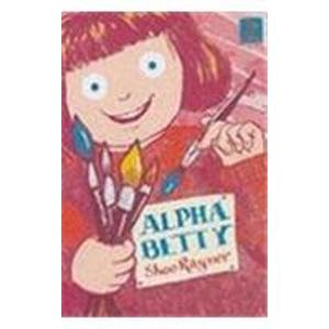 Alpha Betty (Starters)の詳細を見る
