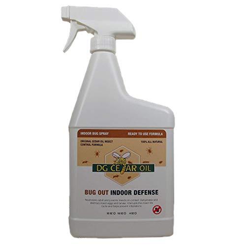 Cedar Spray - 32 Ounce