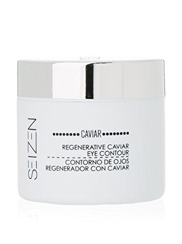 Seizen SZCAV03, Contorno de Ojos con caviar, 15 ml