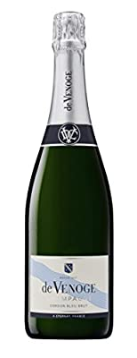 Champagne De Venoge Cordon Bleu Brut, 75 cl