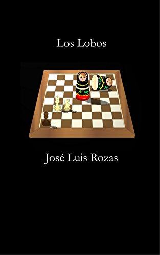 Los Lobos eBook: Rozas, José Luis: Amazon.es: Tienda Kindle
