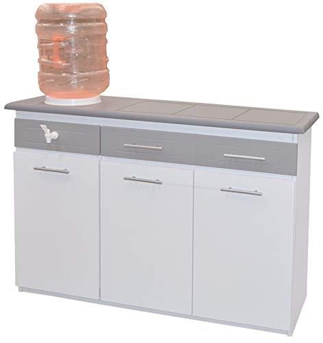 Consejos para Comprar Mueble para Microondas y Garrafon comprados en linea. 5