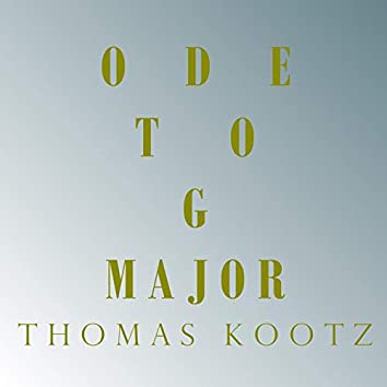 Ode to G Major