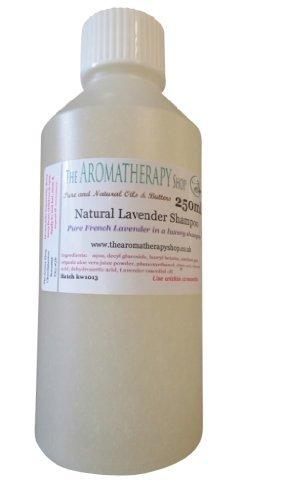Lavande Bio Shampooing 250ml