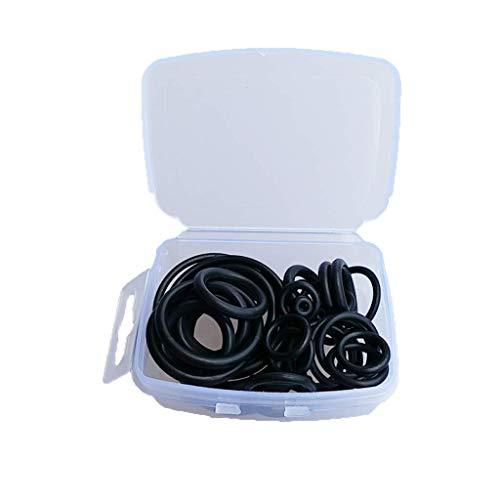 Generic 36 Standard Tauchringe O-Ring Kits Tauchen BCD Regler Schlauch DIN Tank Zylinder Ventil Armaturen