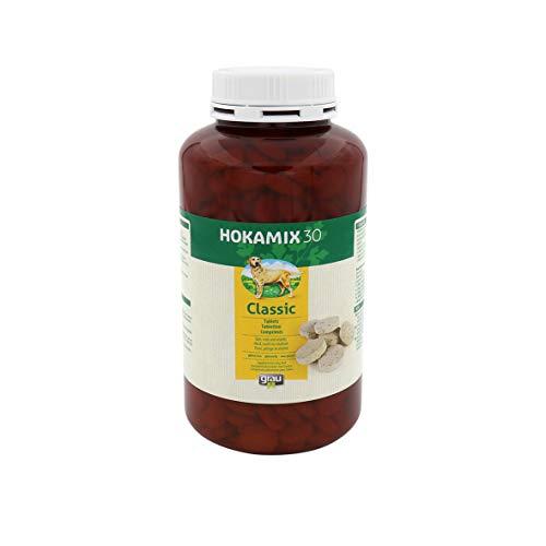 Hokamix Tabletten - 400 Stück