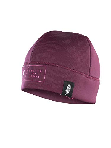 Ion - Neo Grace Beanie - Dark Cherry 32/XXS