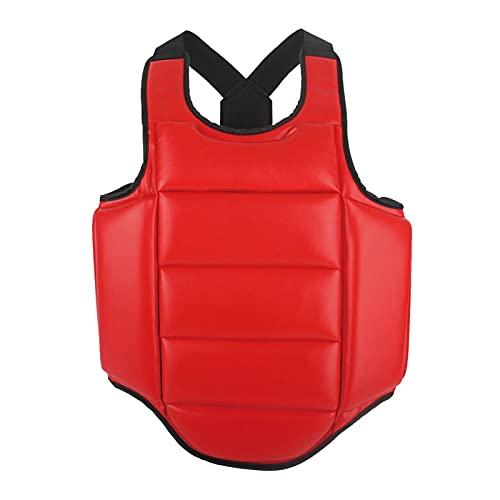 yingmu Karate Brustschutz Sparring Gear...