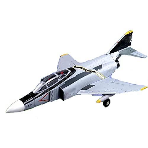 SRR Aereo RC, Economico F4 64Mm, Aereo RC Aereo RC Aereo EDF Jet Hobby Modello Aereo RC, Aereo RC Modello, Aereo RC, Aliante RC, Aereo RC(Size:PNP)