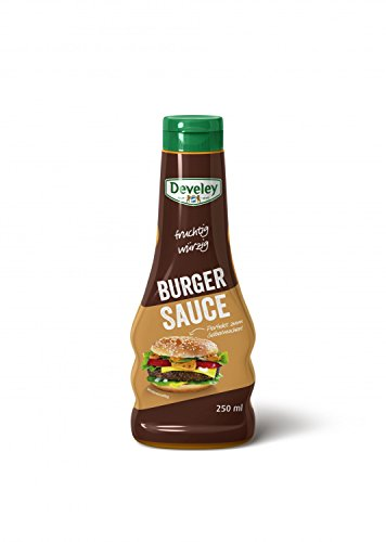 Develey - Burger Sauce - 250ml