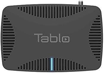 Tablo Quad OTA DVR for Cord Cutters with WiFi