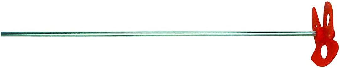 TIVOLY Xt60682000673 - Mezclador de pintura para taladro (350 mm, varilla)