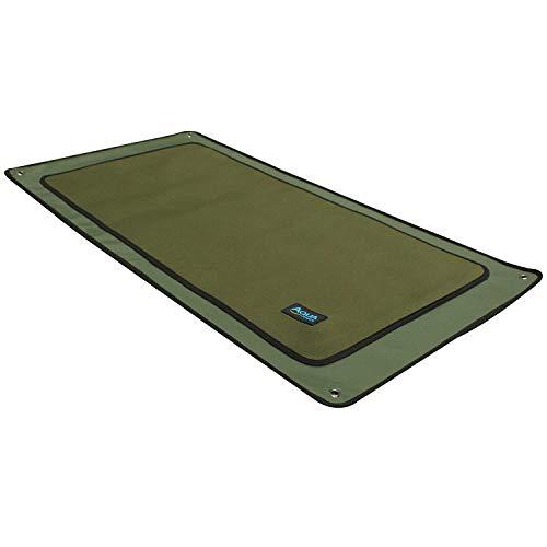 Aqua Products Black Series Neoprene Bivvy Mat XL