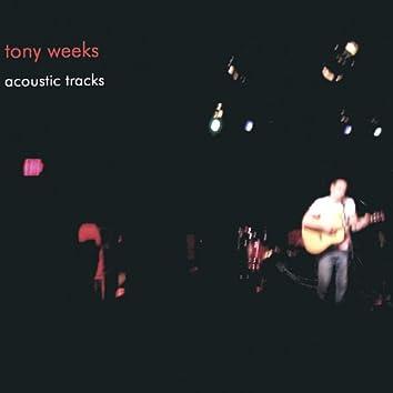 Acoustic Tracks