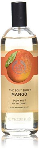 The body shop Body Shop Body Mist Mango 100Ml - 1 Unidad