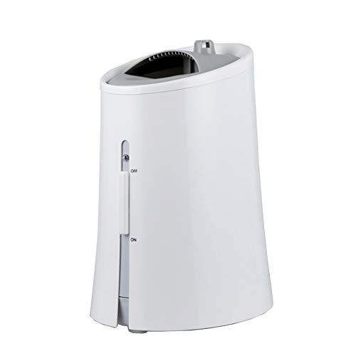 Luchtbevochtiger met thermische verdamping, puur design, met water en grote capaciteit, voor slaapkamer, muette, airconditioning, kamerbevochtiger, mist, warm, luchtreiniger.