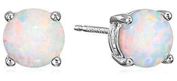 Best silver opal earrings Reviews