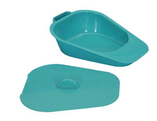 Performance Health Green Selina Slipper Bed Pan