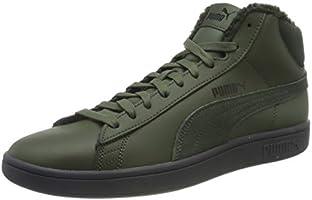 PUMA Smash V2 MID WTR L Sneaker voor volwassenen, uniseks