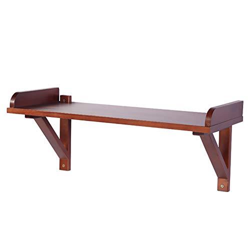Huihui Wandrek, wandplanken, drijvende plank, wandrek, keuken, wandrek, plank voor keuken, muur, kruidenrek, kantoor