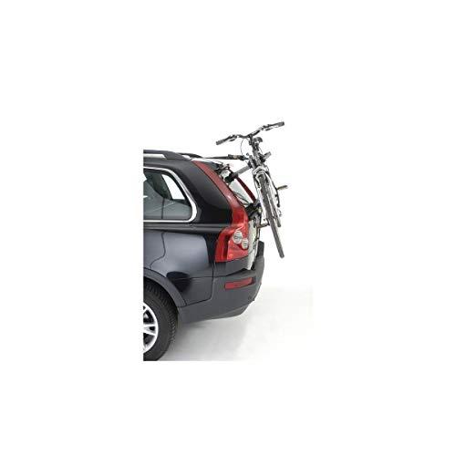 Mottez A025P1 Fahrradträger mit Gurten - Standard...
