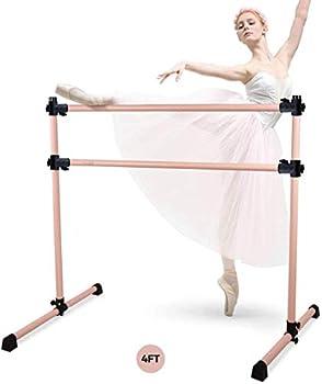 Best ballet barres Reviews