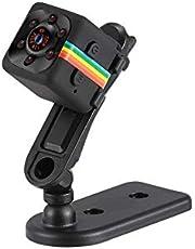 HD 1080P Mini Camera Sensor Night Vision Motion DVR Micro Sport DV Video small cam Waterproof case degree wide-angle lens Wide Angle Ultra-Mini Recorder