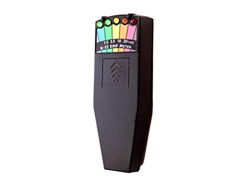 Detector de fantasma, equipo paranormal K-ll K-2K2KII EMF medidor K2EMF