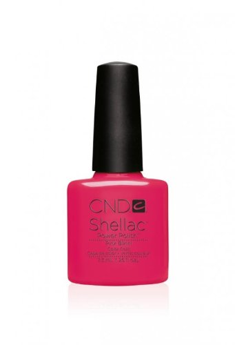 CND Shellac Vernis Gel Pink Bikini 7,3 ml